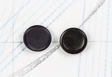 bouton en corozo 1 lot égal 1g égal 2 boutons