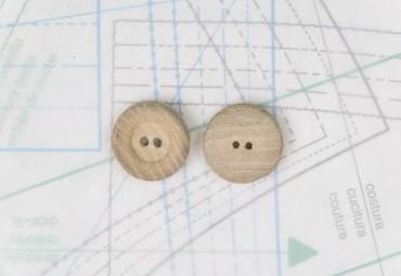 bouton en bois 1 lot égal 5g égal 5 boutons