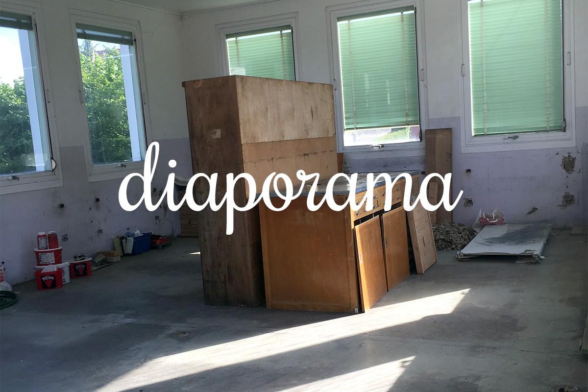 Diaporama 2014–2016