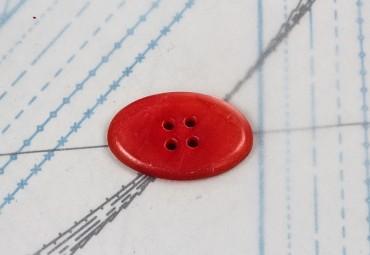 bouton en nacre