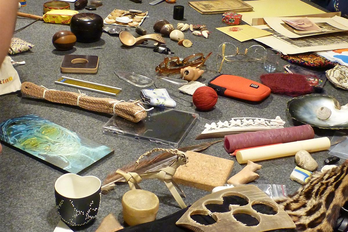 Conférence « matériaux partie 1 »