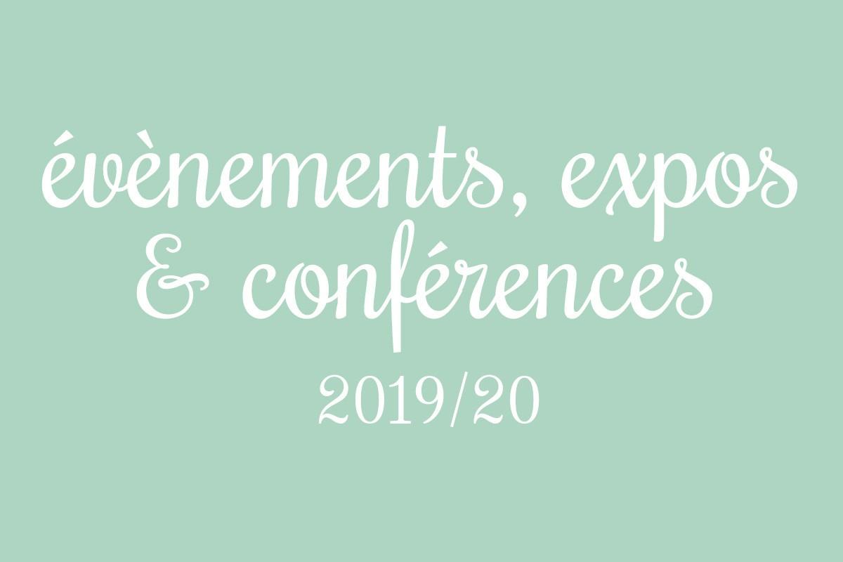 Programme 2019/20