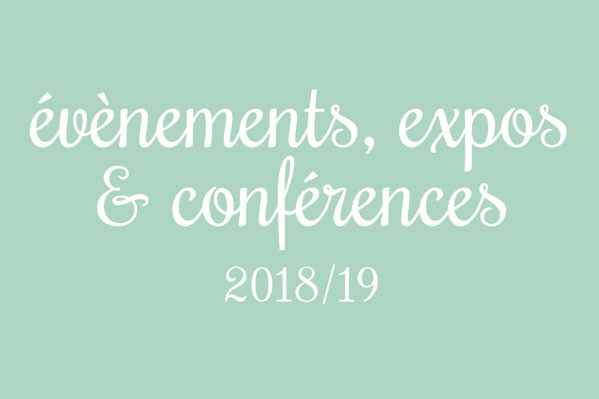 Programme 2018/19